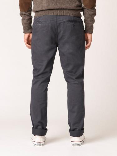 pantalón hombre harrington label 080407