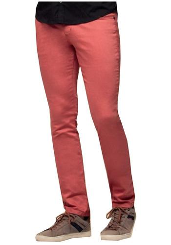 pantalón jean hombre marca jeans