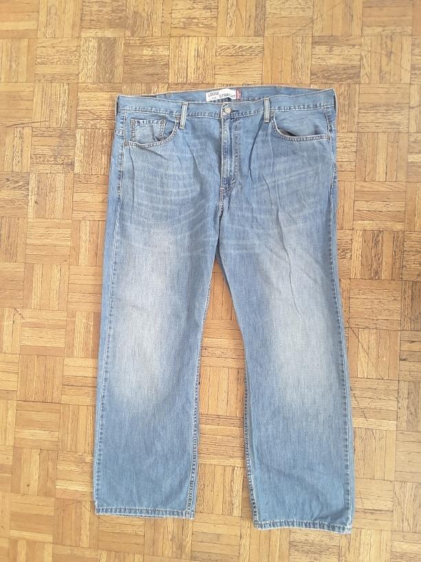 Pantalon Jean Vaquero Hombre Levis 569 W40 L30 Original ...