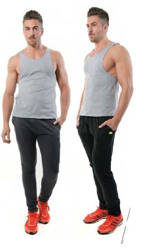 pantalón jogging chupín deportivo schnell - modelo neckar