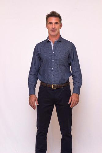 pantalon julio zelman chupin art.07502