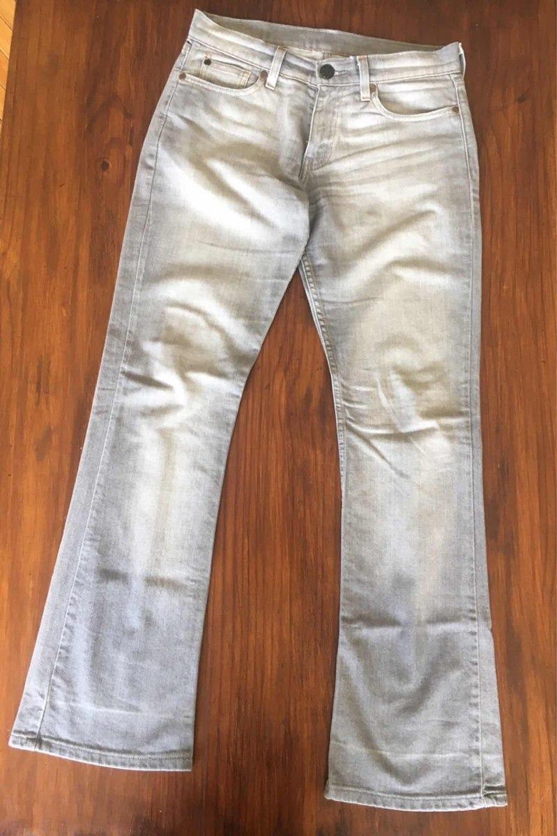 Pantalón Levis Gris - $ 400,00 en Mercado Libre