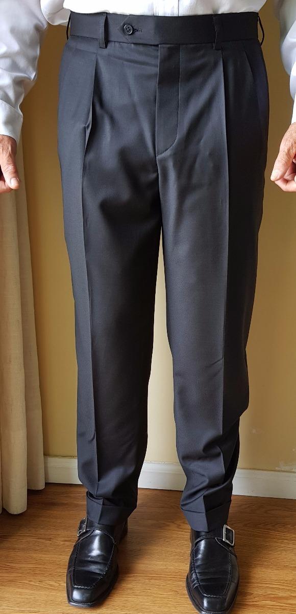Negro De Hombre Para Mercado 700 Libre Pantalón En Vestir 00 5dqIBxw 3fbe0d458f22