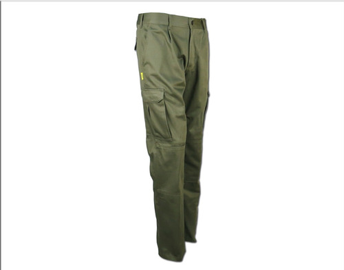 pantalon pampero cargo clásico
