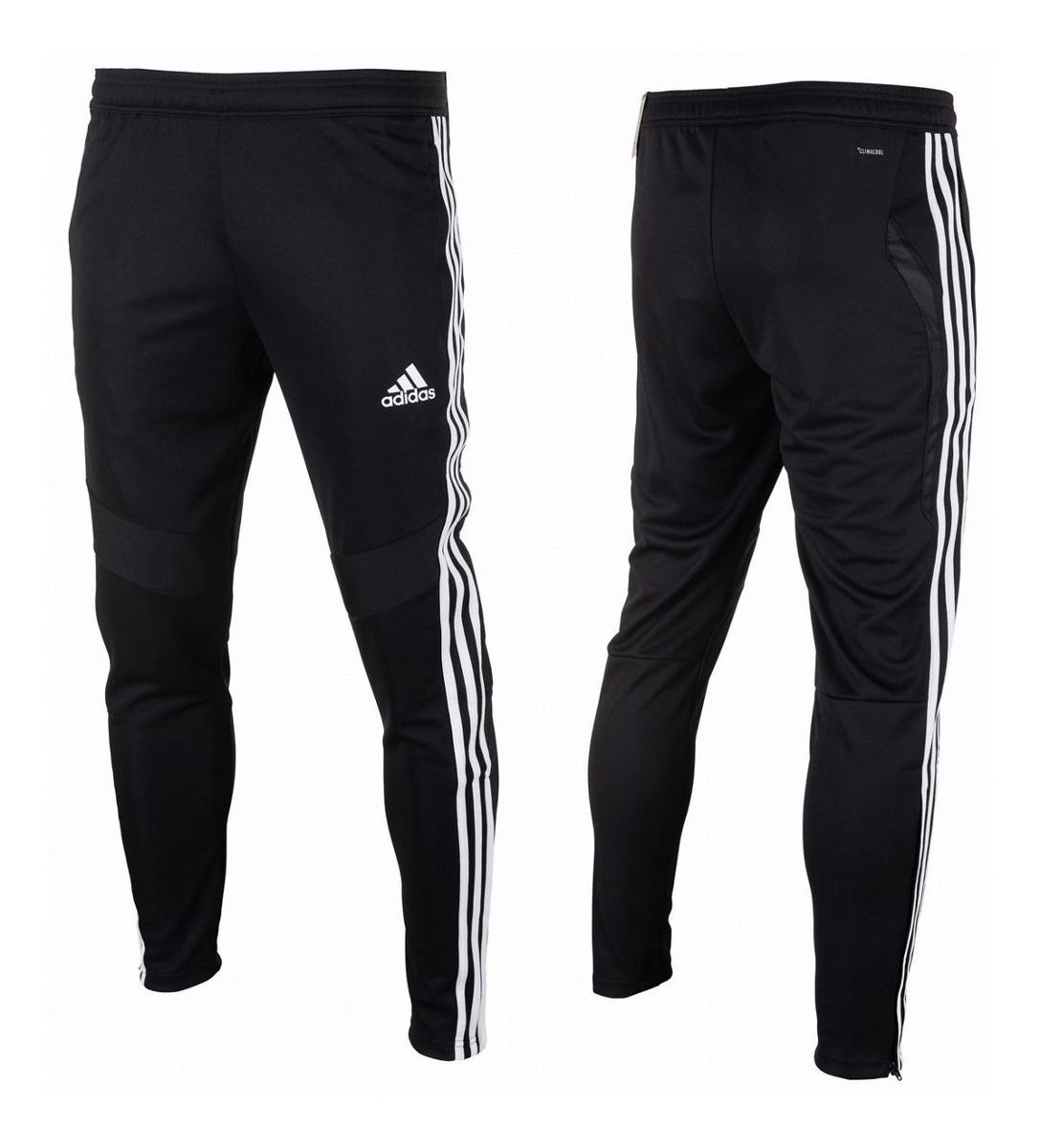 Pantalones ADIDAS (negro) Roblox