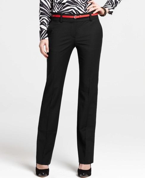 d1521b53d Pantalones De Vestir Elegantes Damas