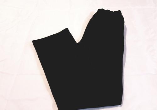 pantalones deportivos de niño talles del 2 al 8 .