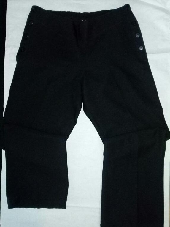 43a184ecc Pantalones Maternales De Vestir! Oferta 2 X  450! -   300