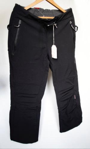 pantalones p/ la nieve, liquidación, 8000mm, 3000 gr/m2 dama