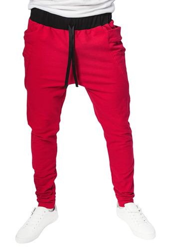 pants baggy / jogger estilo harem pocket marca turcaneo 12pz