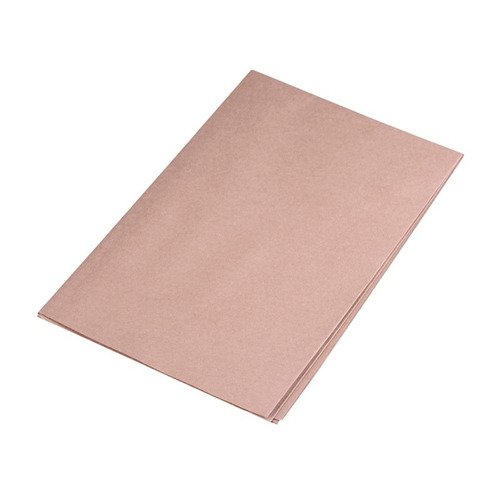 papel embalaje kraft 100 x 150 cm - mosca