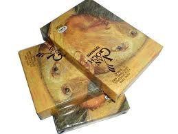 papel fotocopia van gogh a4 - caja x 5 resmas de 500 hojas