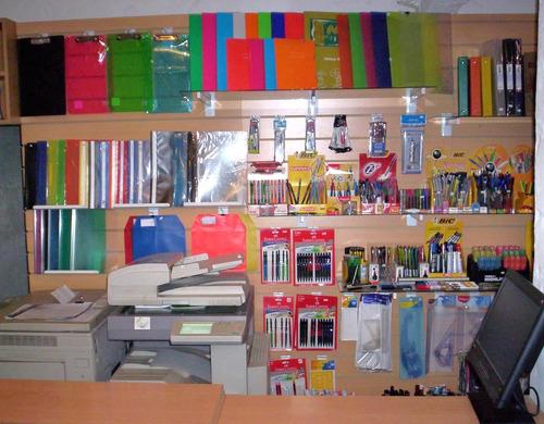papelería - funcionando - excelente ubicación