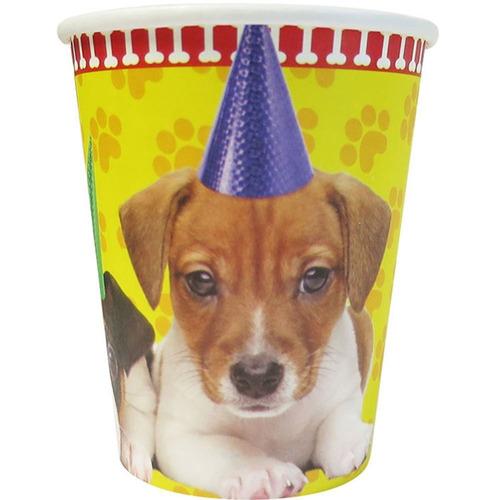 ¡paquetes de fiesta estándar de cachorro (más de 65 pieza