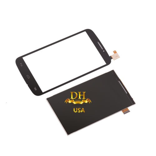 Para Alcatel One Touch Pop C7 7040d 7041 X Lcd Pantalla Digi