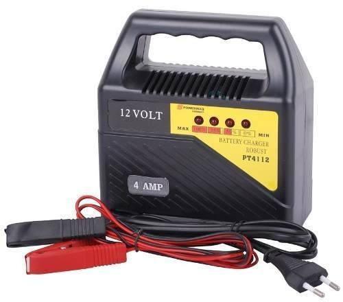 para auto cargador bateria