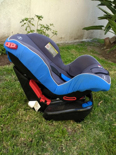 para auto silla
