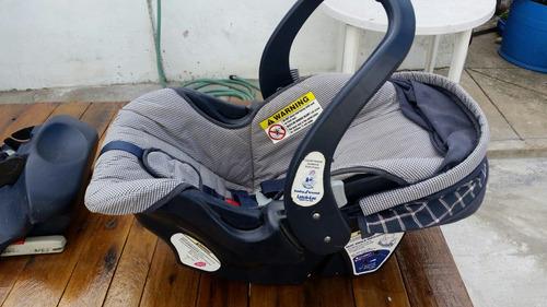para auto silla bebe