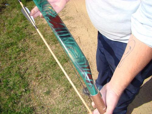 para caza arco