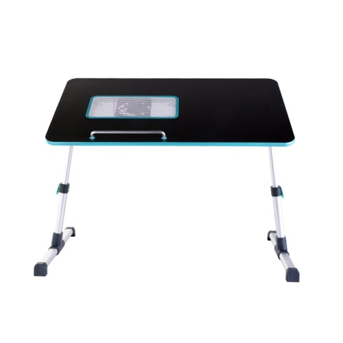 Plegable Jr Zs186 Porta Para Laptop Mesa Soporte Ajq3Lc54R