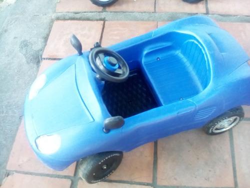 para niños auto bateria