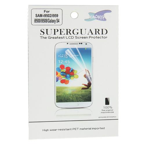 c353d992add Pantalla Lcd Profesional Protector Para Samsung Galaxy S4 - $ 475,00 ...