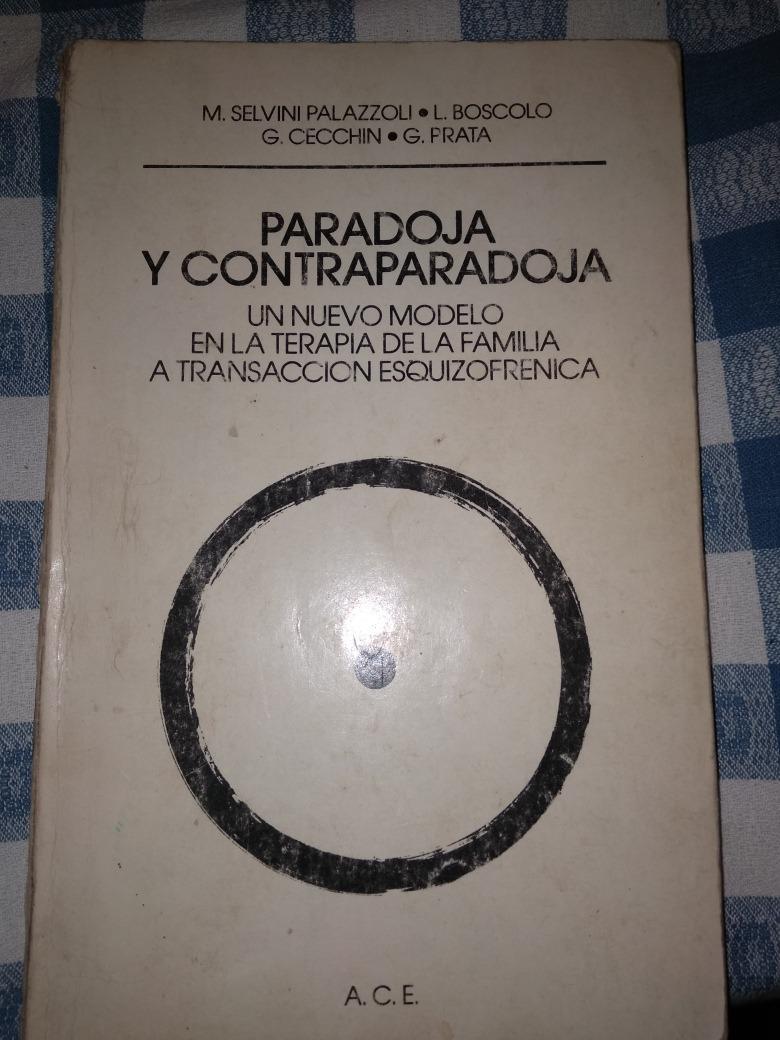 paradoja y contraparadoja