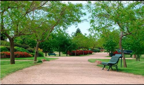 parcela parque del recuerdo