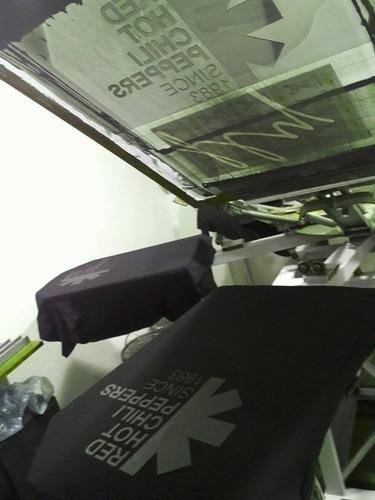 parches escudos bordados taller  sublimación serigrafia