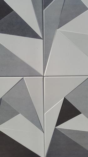 pared ceramica revestimiento