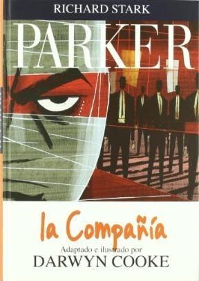 parker 2 la compa¥ia  de cooke darwyn  astiberri ediciones