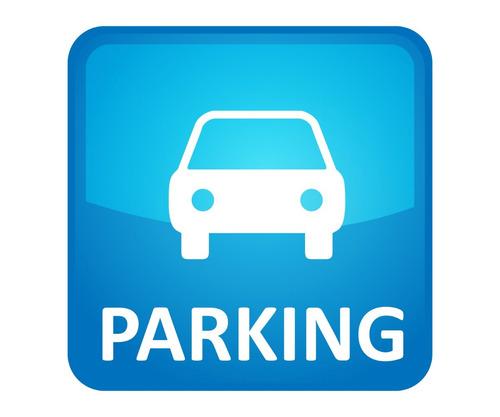 parking estacionamiento cochera garage en el centro
