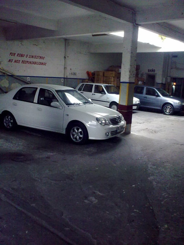 parking y lavadero en pocitos