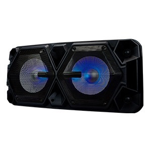 parlante activo kolke 14000 watts usb,bluetooth,microfono
