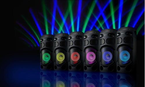 parlante audio sony