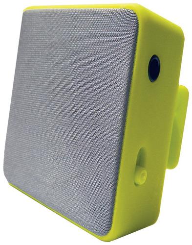 parlante bluetooth hype stereo clip mini bluetooth speaker