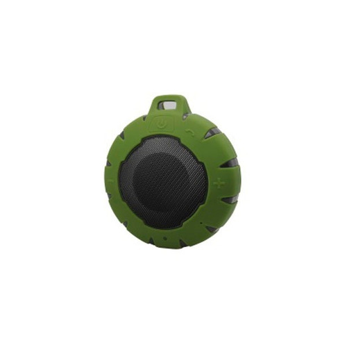 parlante bt stay on so-101/wh2 verde - dracmastore