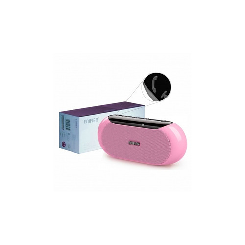 parlante edifier mp211 rosado