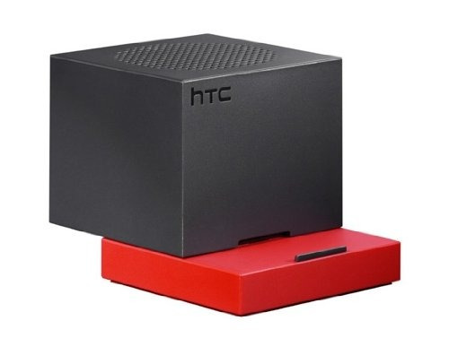 parlante htc st a100 boombass bluetooth speaker - retail