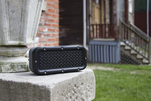 parlante jam hx-p950 xterior max rugged wireless bluetooth