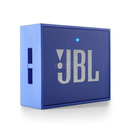parlante jbl go buetooth