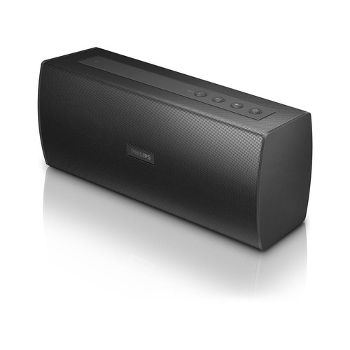 parlante philips bt3080b/37 wireless bluetooth stereo