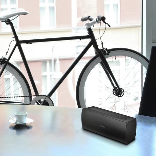 parlante philips bt3080b/37 wireless bluetooth stereo