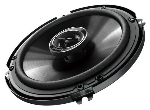 parlante pioneer ts-g1645r 250w 89db 16cm