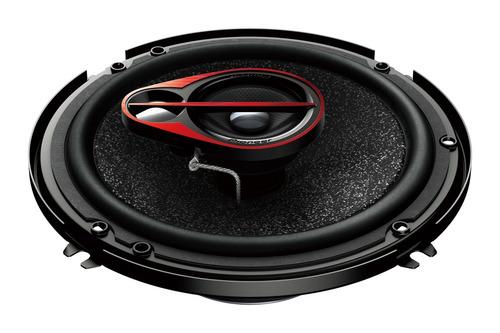 parlante pioneer ts-r1651s 250w 90db 16cm
