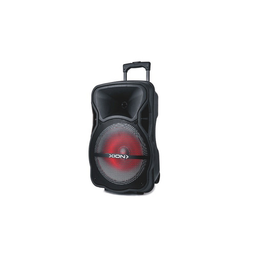 parlante profesional activo 12  - mp3/usb/sd -4500watts pmpo
