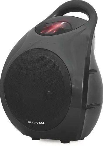 parlante punktal  pk-3948 activo portatil radio- vía confort