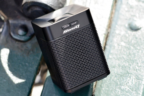 parlante soniq usa sbt40 megaqube max portable bluetooth