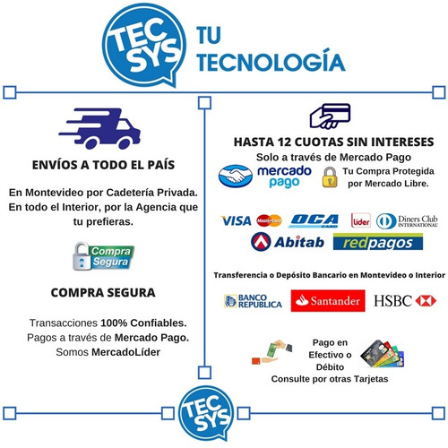 parlante tp link bs1001 bluetooth - tecsys