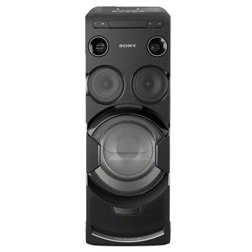 parlantes amplificadores activos sony mhc-v50d - fama